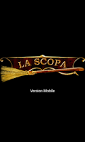 Screenshot of La Scopa HD