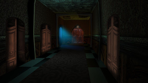 Escape Mystery Mansion - screenshot