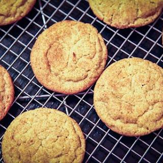 Fat Free Snickerdoodles Recipes