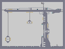 Thumbnail of the map 'The Crane'