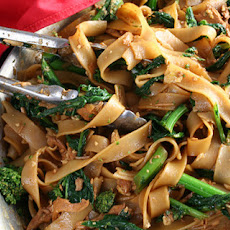 Turkey Pad See Ew Recipe