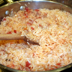 Best Spanish Rice