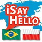 Portuguese (Brazil) - Polish icon
