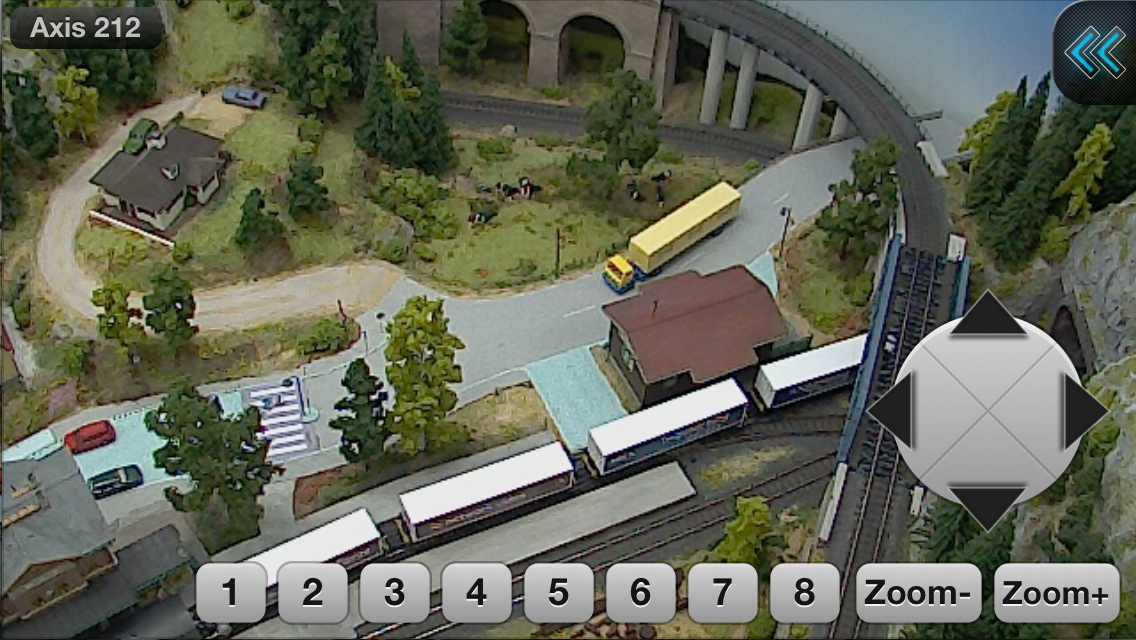 IP Cam Soft Screenshot 12