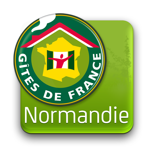 Gîtes de France Normandie 旅遊 LOGO-阿達玩APP