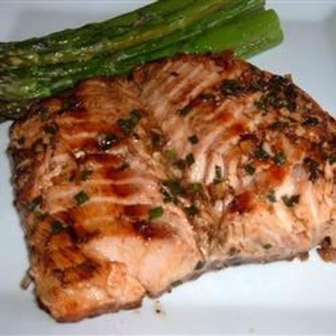 Firecracker Grilled Alaska Salmon Recipe | Yummly