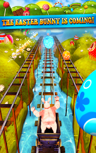 Screenshots  Rail Rush