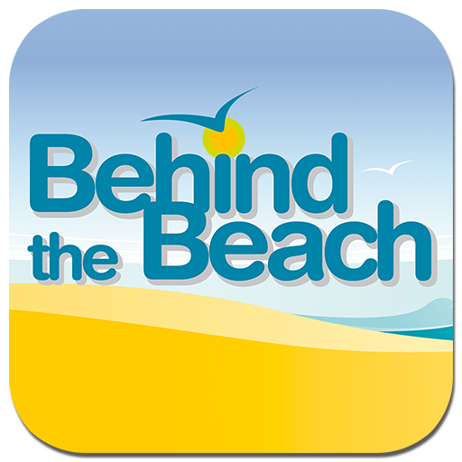 Behind the Beach Bike Rentals LOGO-APP點子