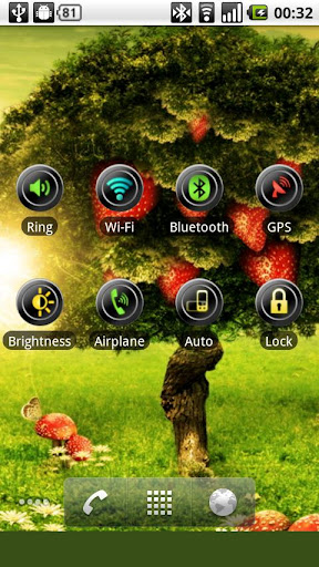 More Of The Best Free CyanogenMod Themes - MakeUseOf - Technology, Simplified