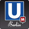 Berlin U-Bahn AR icon
