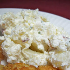 Baked Potato Salad ( Done My Way )
