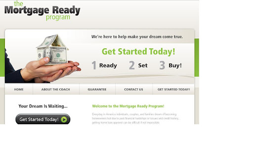The Mortgage Ready Program