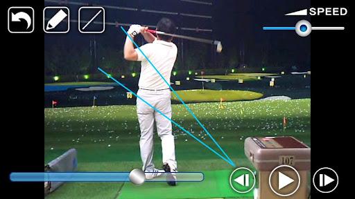 無料运动Appのゴルフスイングフォームチェッカー2|記事Game