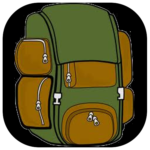 BackPacker LOGO-APP點子