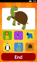 Screenshot of Toy Music Phone For Toddlers