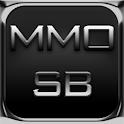 MMO Soundboard icon
