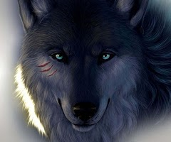 Screenshot of 3D Wolf