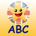 British Alphabet