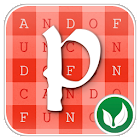 Pulmenti Word Search Tablet icon