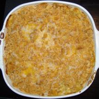 Broccoli Casserole With Ritz Crackers Recipes