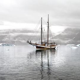 by Kristinn Gudlaugsson - Landscapes Travel