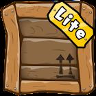 Move the Box icon