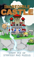 Screenshot of Incredible Castle