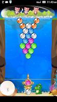 Screenshot of Bubble Shooter 2014