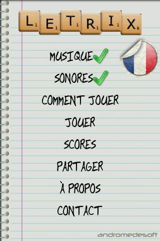 Letrix Pro France