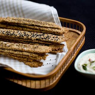 Gluten Free Nut Crackers Recipes