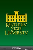 Screenshot of Kentucky State University