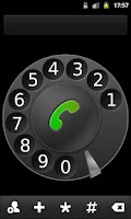 Screenshot of Old School Dialer