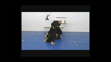 Screenshot of Ninjutsu Kicking