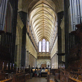 by Anthony Hutchinson - Buildings & Architecture Places of Worship (  )