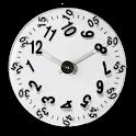 Strange Clock icon