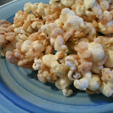 Winter White Popcorn