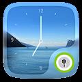 Free (FREE) Ocean GO Locker Theme APK for Windows 8