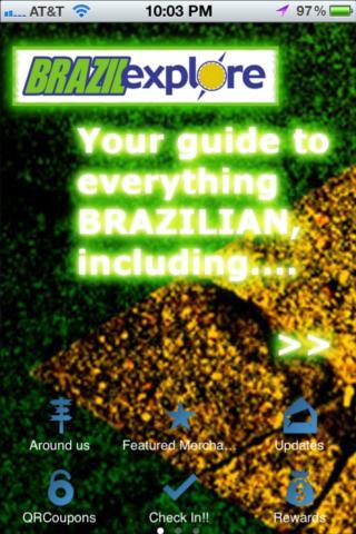 BrazilExplore