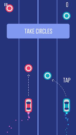 2 Cars - screenshot