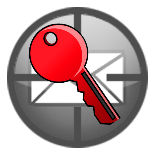 Postal Services Locator Unlock LOGO-APP點子
