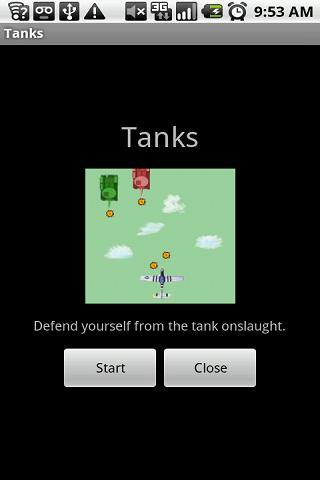 Tanks Free