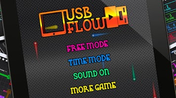 Screenshot of Usb Flow