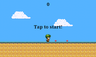 Screenshot of Game Boy Lite