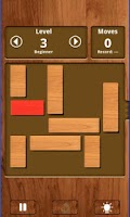 Screenshot of Unblock nClassic