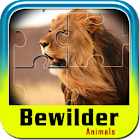Bewilder Animals icon