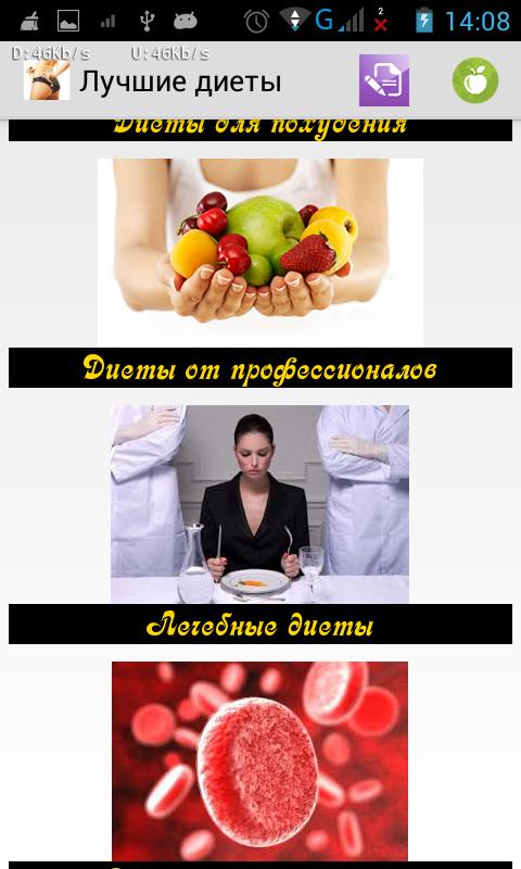Топ лучших быстрых диет для похудения