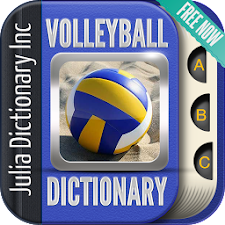 Volleyball Dictionary