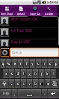 Screenshot of VDC 1718 - beta - ver 2