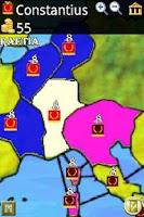 Screenshot of Rome At War