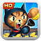 Temple Roof Cat Run 1.2 Apk